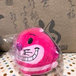 笑笑貓 吊飾娃娃