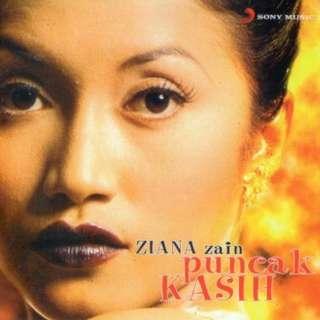 Ziana Zain - Puncak Kasih