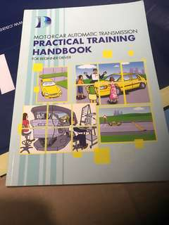 Practical Training Handbook