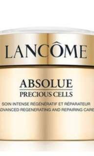Lancome precious cell 15ml
