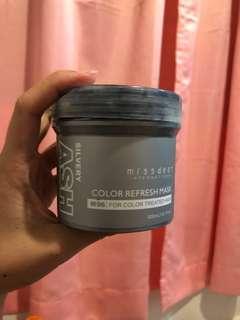 Color Refresh Mask-Silver Ash