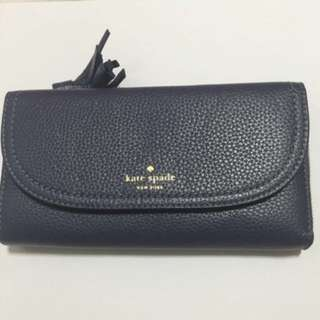 Kate Spade WMNS Nathalie McCall Street Long Wallet from U.S