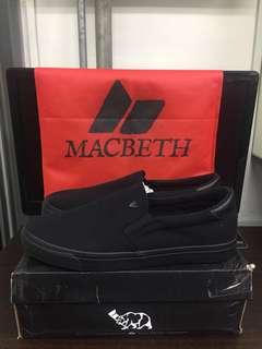 Macbeth Brandnew
