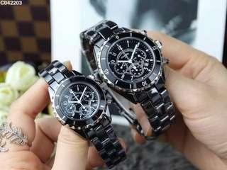 Chanel j12 chrono