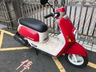 CUXI-100-2007原漆好車-特價25000辦到好-保固半年