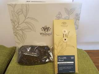 Whittard Piccadilly Blend 100g