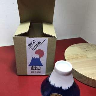 🚚 富士山清酒杯