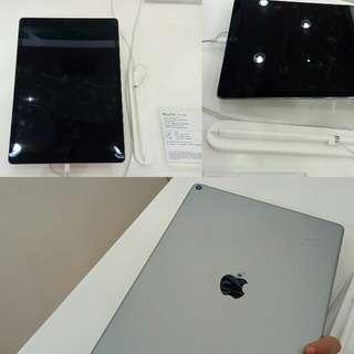 """Kredit iPad Pro 12,9"""" WifiCell 128GB cicilan tanpa kartu kredit"""