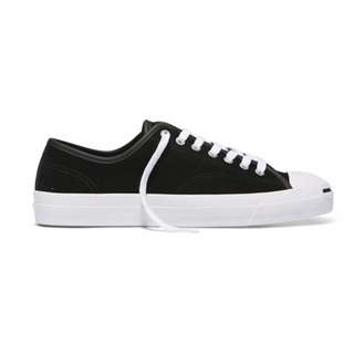 Clearance Converse Jack Purcell Core Sneakers Ox Black