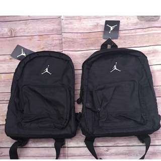 Authentic Jordan bag for kids