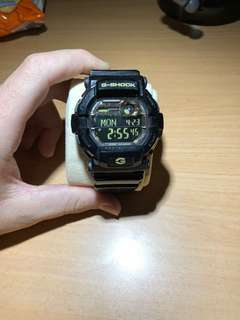 G-Shock GD-350BR