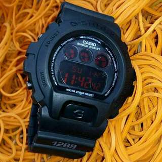 Gshock Digital