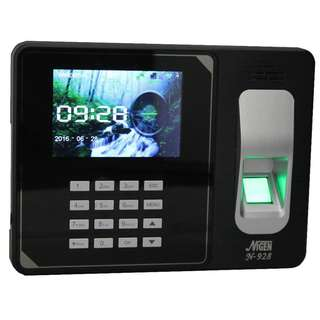 NIGEN N-928 Fingerprint Time Attendance