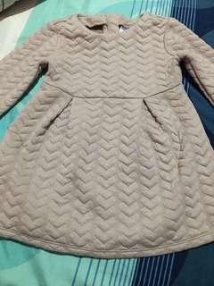 Repriced!!! Old Navy preloved dress 2T