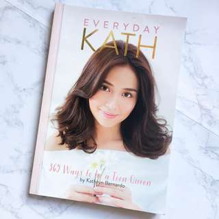 Everyday Kath | Kathryn Bernardo