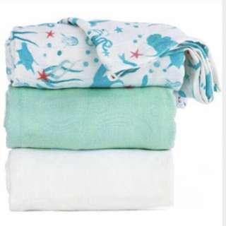 Baby Tula Blanket Nadia Set