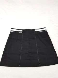📣FNT BLACK A-LINE SKIRT CLEARANCE SALES!