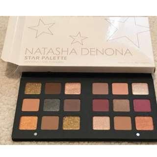 Natasha Denona Star Eyeshadow Palette BRAND NEW & AUTHENTIC (PRICE IS NOT NEGOTIABLE, NO SWAPS) FREE SHIPPING
