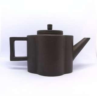 宜興二廠 梅花壺 Yixing Zisha Teapot