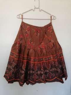 🦋 ESPRIT- Long Skirt