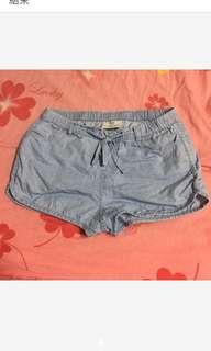 NET女童褲12