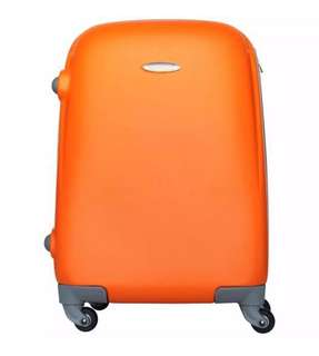 "28"" ABS Hard Case Luggage Bag #letgo4raya"