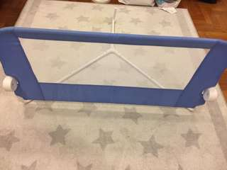 Mothercare toddler bed rail