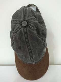 Net帽子(可調整帽子頭圍長度)