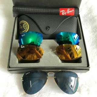 Luxury sunglass