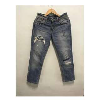 levis 511 牛仔褲