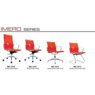 Office Chair (IMERO)
