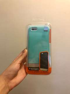 Iphone 6 Case Spigen Style Armor