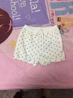 NET女童短褲12(全新)