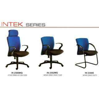 Office Chair (INTEK)