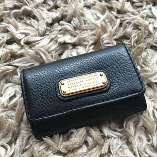 Marc by Marc Jacobs Car Key Wallet