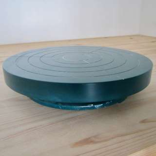 Pottery banding wheel1