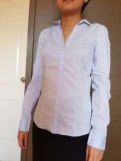 H&M Buttoned Down Shirt