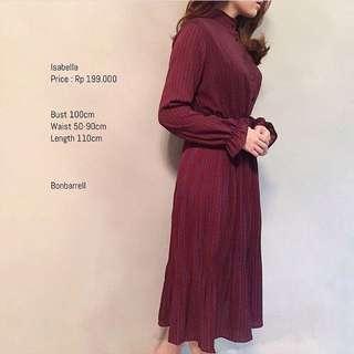Dress issabella