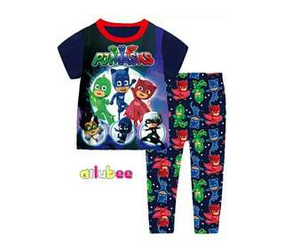 Pyjamas (2y-7y)