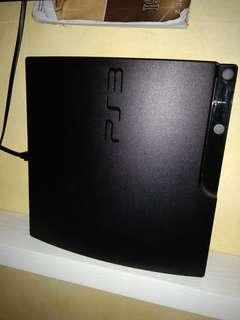 PS3. 160gb