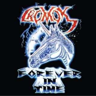 Cromok - Forever In Time