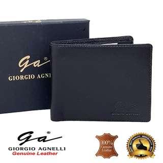 Giogio agnelli wallet