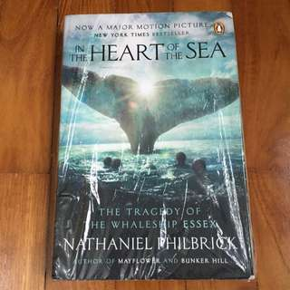 In The Heart Of The Sea By Nathaniel Philbrick