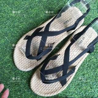 泰國代購女生涼鞋