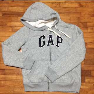Brand New With Tag Authentic GAP Jacket with Hoodie
