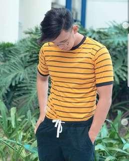 Retro Stripes for Him