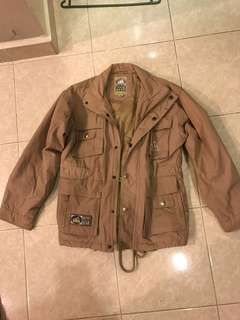 Jacket (8- 12 years old)