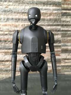 Rogue One / Star Wars Story premium 1/10 scale figure # K-2SO