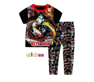 Pyjamas (8y to 12y)