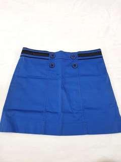 📣FNT BLUE  A-LINE SKIRT CLEARANCE SALES!